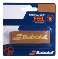 Babolat NATURAL GRIP x1 Braun