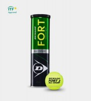Dunlop Fort All Court TS 4er
