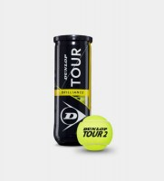 Dunlop Tour Brilliance 3er