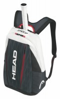 HEAD Djokovic Backpack BKWH_0